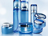 Zinc oxide for medical cosmetics